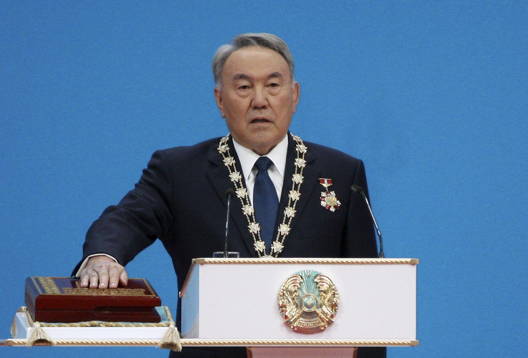 Καζακστάν: Τέλος εποχής έπειτα από 30 χρόνια για Ναζαρμπάγεφ – Ο τελευταίος σοβιετικός ολιγάρχης!