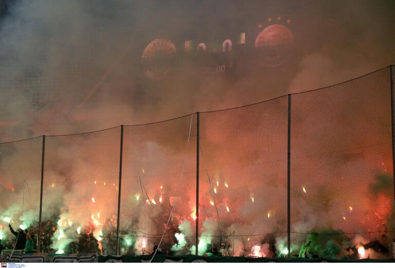 Παναθηναϊκός – Ολυμπιακός: «Βαριά» τιμωρία στους «πράσινους»! Κίνδυνος υποβιβασμού για το Τριφύλλι