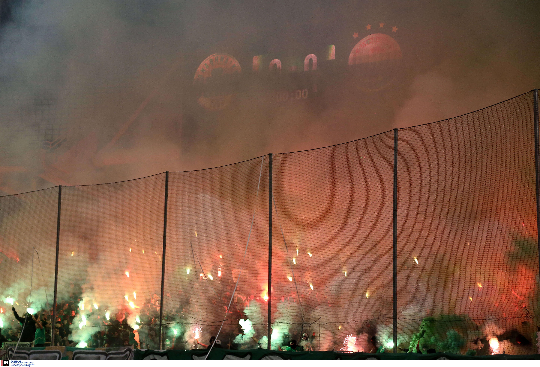 """Παναθηναϊκός – Ολυμπιακός: """"Βαριά"""" τιμωρία στους """"πράσινους""""! Κίνδυνος υποβιβασμού για το Τριφύλλι"""