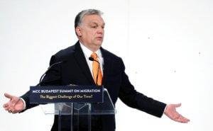 """Ευρωεκλογές 2019 – Βίκτορ Όρμπαν: Άστραψε και βρόντηξε για τους """"γραφειοκράτες των Βρυξελλών""""!"""
