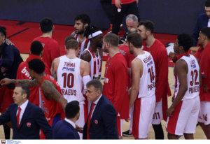 Euroleague: «Σφαλιάρα» σε Ολυμπιακό! Θρίαμβος για Μπαρτσελόνα – Η βαθμολογία