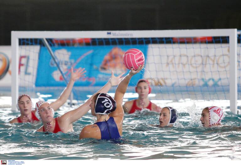 Πόλο γυναικών – Euroleague: Τρίτη φορά με διπλή ελληνική εκπροσώπηση στο Final-4