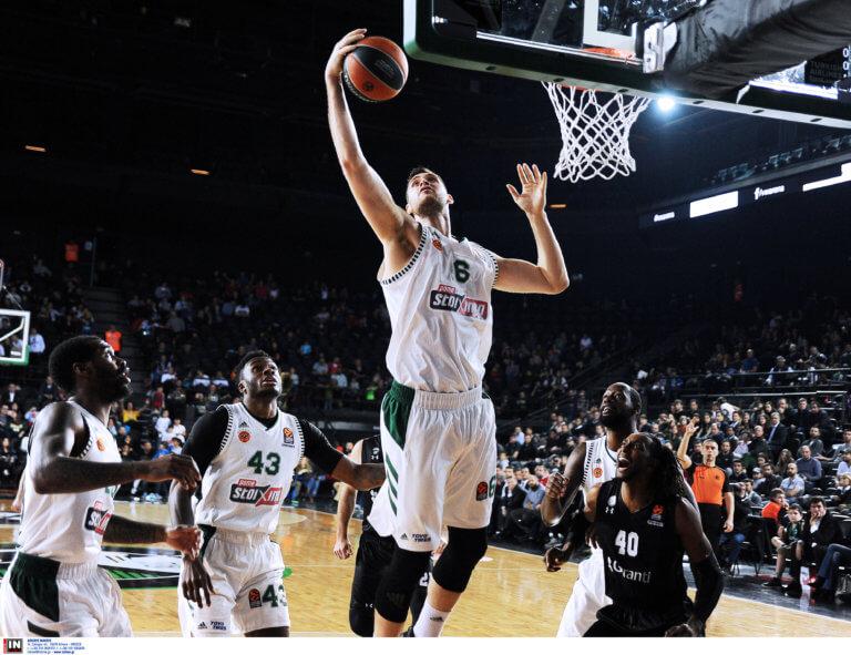 Παναθηναϊκός: «Έσπασε» τα κοντέρ ο Παπαγιάννης! Τα 7 ρεκόρ και ο «χαμός» στα αποδυτήρια | Newsit.gr
