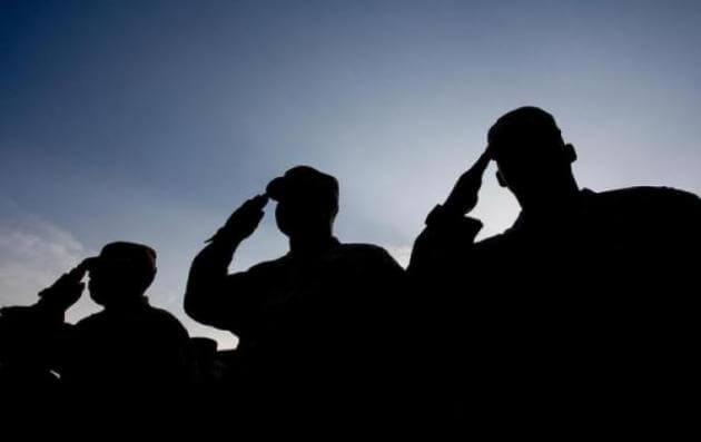 Βαρύ πένθος στις Ένοπλες Δυνάμεις: Αυτοκτόνησε Αξιωματικός της Πολεμικής Αεροπορίας