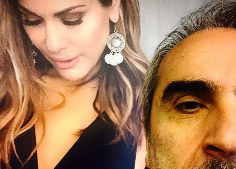 Βαγγέλης Περρής: Απαντά για τη Δέσποινα Βανδή και τη σχέση τους, μετά τη λήξη της συνεργασίας τους! | Newsit.gr