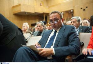 Πέτρος Κόκκαλης: Το πιο δεξιό που έχω ψηφίσει είναι ΠΑΣΟΚ