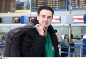 ΤΣΣΚΑ – Παναθηναϊκός: Γρήγορο ρυθμό ζητάει ο Ρικ Πιτίνο