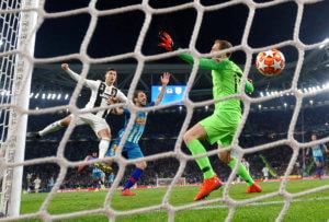 Champions League ΤΕΛΙΚΟ: Ο Κριστιάνο Ρονάλντο… της πρόκρισης! Επτά γκολ η Σίτι