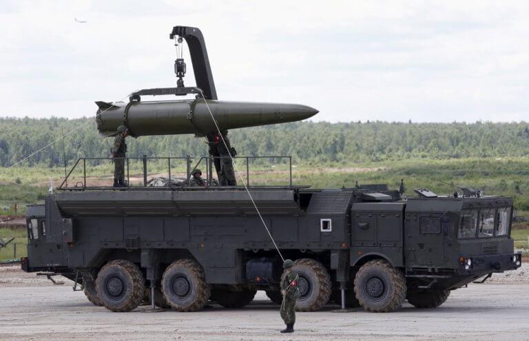 ΝΑΤΟ: Προετοιμαζόμαστε για νέο Ψυχρό Πόλεμο με τη Ρωσία – Εποχή πυρηνικού τρόμου!   Newsit.gr