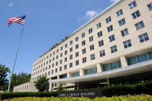 «Κίτρινη κάρτα» από το Αμερικανικό ΥΠΕΞ για τα ανθρώπινα δικαιώματα στην Ελλάδα