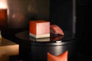 Σούσι πλούσιο σε θρεπτικά συστατικά από 3D εκτυπωτές!