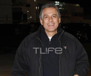 Εκλογές 2019: Υποψήφιος ο ηθοποιός Θάνος Καληώρας!