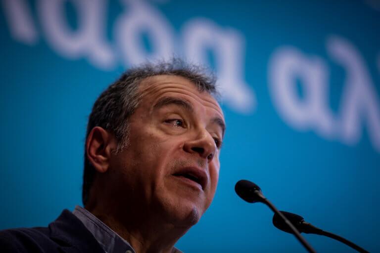Θεοδωράκης σε Ντιμιτρόφ: Πρέπει να γίνουν πολλά ακόμα για να μην υπάρχει καχυποψία στις σχέσεις μας | Newsit.gr