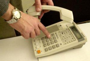 Σπάρτη: Αναστάτωση από τηλεφώνημα για βόμβα στη ΔΟΥ