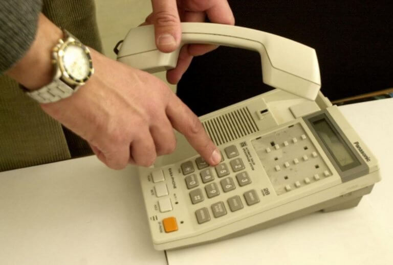 Σπάρτη: Αναστάτωση από τηλεφώνημα για βόμβα στη ΔΟΥ | Newsit.gr