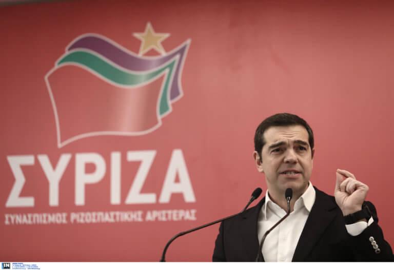 Στενό «πρέσινγκ» από τον Αλέξη Τσίπρα σε Σταύρο Θεοδωράκη και Φώφη Γεννηματά | Newsit.gr
