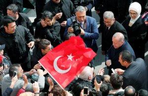 Τουρκία – Δημοτικές εκλογές: Έκλεισαν οι κάλπες – Ξεκίνησε η καταμέτρηση των ψήφων