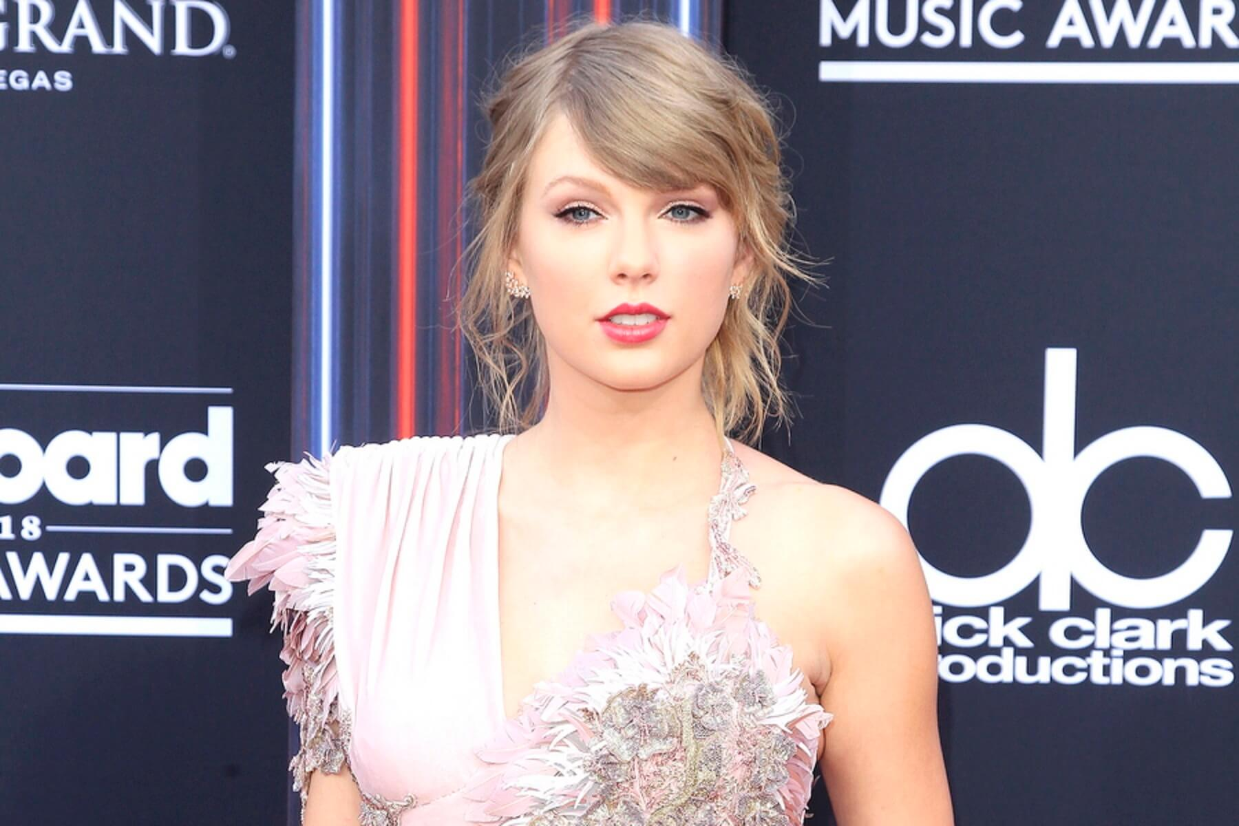 Έχει βρει τον μπελά της η Taylor Swift! Ξαναχτύπησε ο εμμονικός θαυμαστής και διέρρηξε το σπίτι της!