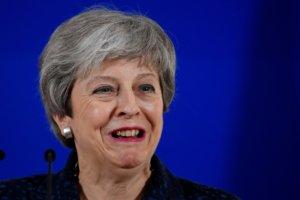 Brexit: Διάσημος μάγος ενάντια στην Τερέζα Μέι – Το απίστευτο μήνυμα στους Βρετανούς!