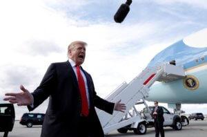 Τραμπ: Μένει στην προεδρική καρέκλα μέχρι νεοτέρας – Τι λέει το πόρισμα Μιούλερ!