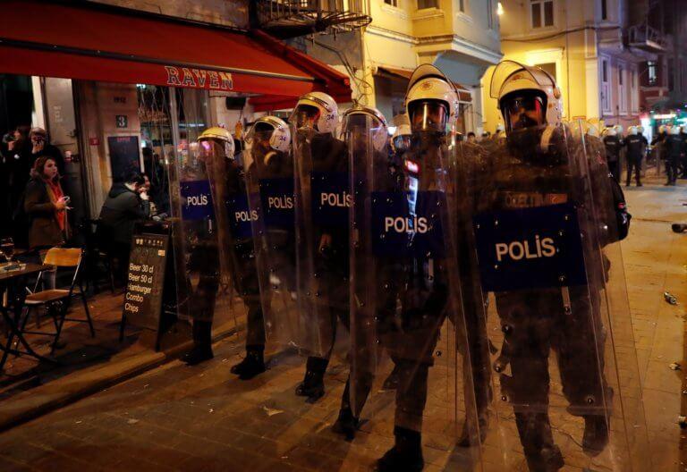 Τουρκία: Με αίμα βάφτηκαν οι κάλπες – Ο τραγικός απολογισμός και η σύγκριση με το 2014!