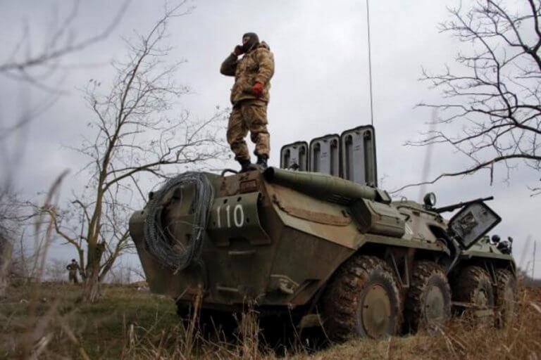 Νέες κυρώσεις ΗΠΑ και ΕΕ στη Ρωσία λόγω Ουκρανίας