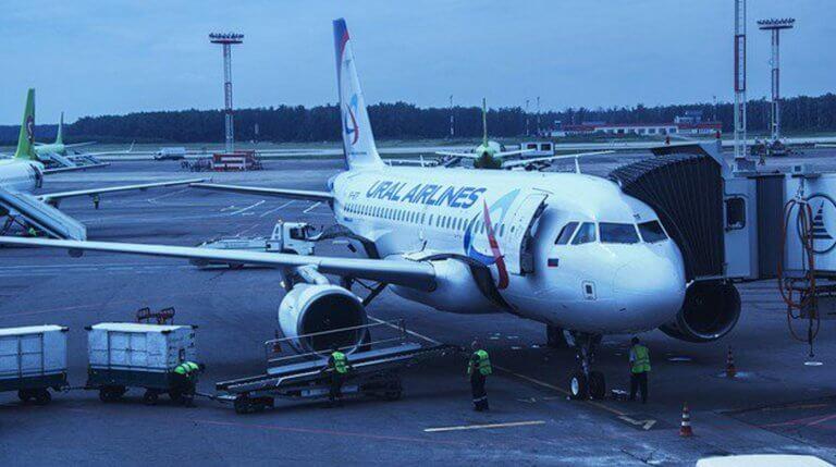 Μπακού: Αεροσκάφος με 225 επιβαίνοντες προσγειώθηκε εκτάκτως λόγω ανησυχίας για βόμβα!