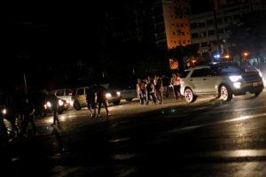 Βενεζουέλα: Στο σκοτάδι βυθίστηκε η χώρα – Τον ιμπεριαλισμό κατηγορεί ο Μαδούρο για το μπλακάουτ