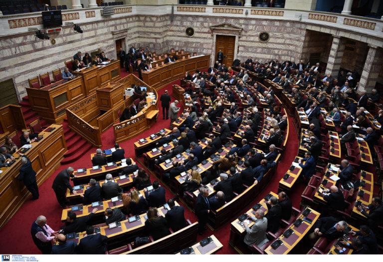 Οικονομική Εισαγγελία: Ποινικές διώξεις για τα δάνεια ΠΑΣΟΚ – ΝΔ