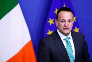 Brexit: Συμβιβασμό από τη Βρετανία ζητά ο Ιρλανδός πρωθυπουργός