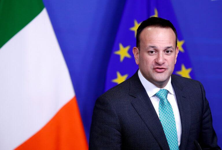 Brexit: Συμβιβασμό από τη Βρετανία ζητά ο Ιρλανδός πρωθυπουργός   Newsit.gr