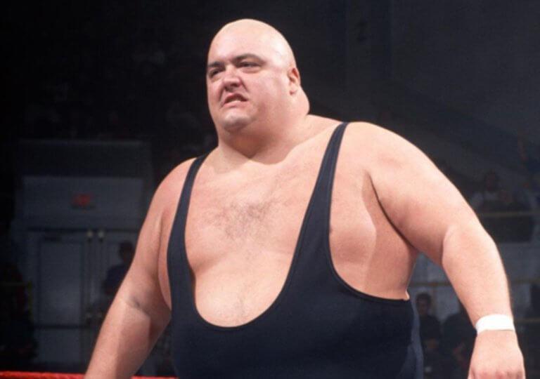 """""""Έφυγε"""" ο θρυλικός """"Κινγκ Κονγκ Μπάντι"""" της WrestleMania – video"""