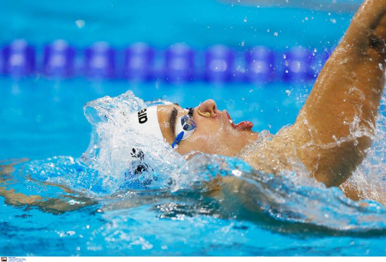 Ο Χρήστου έπιασε το όριο για τους Ολυμπιακούς Αγώνες του Τόκυο