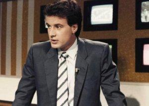 Νίκος Ζιάγκος: Που είναι και τι κάνει σήμερα ο ζεν πρεμιέ του '80;