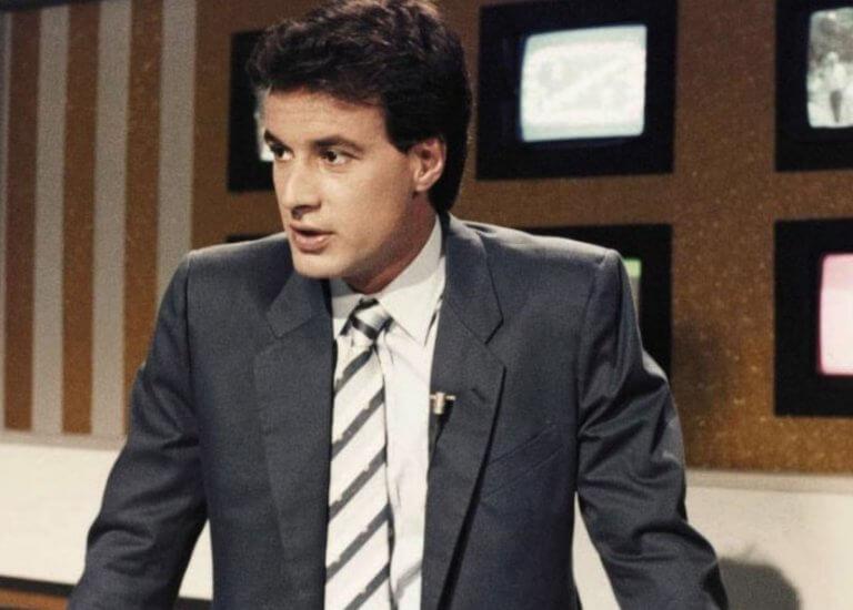 Νίκος Ζιάγκος: Που είναι και τι κάνει σήμερα ο ζεν πρεμιέ του '80; | Newsit.gr