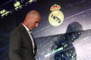 Ρεάλ Μαδρίτης: Αυτοί είναι οι όροι που έθεσε ο Ζιντάν!