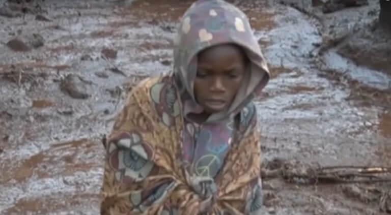 Κυκλώνας Ιντάι: Εικόνες βιβλικής καταστροφής – 1,5 εκατομμύριο οι πληγέντες! – video