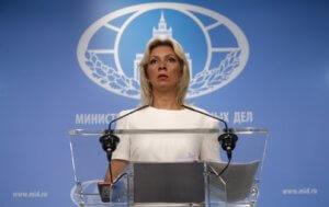 Ρωσία: Ενημέρωσε και επίσημα πως αποχωρεί από τη Συνθήκη INF για τα Πυρηνικά