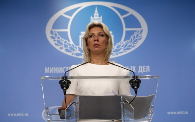 Ρωσία: Ενημέρωσε και επίσημα πως αποχωρεί από τη Συνθήκη INF για τα Πυρηνικά | Newsit.gr