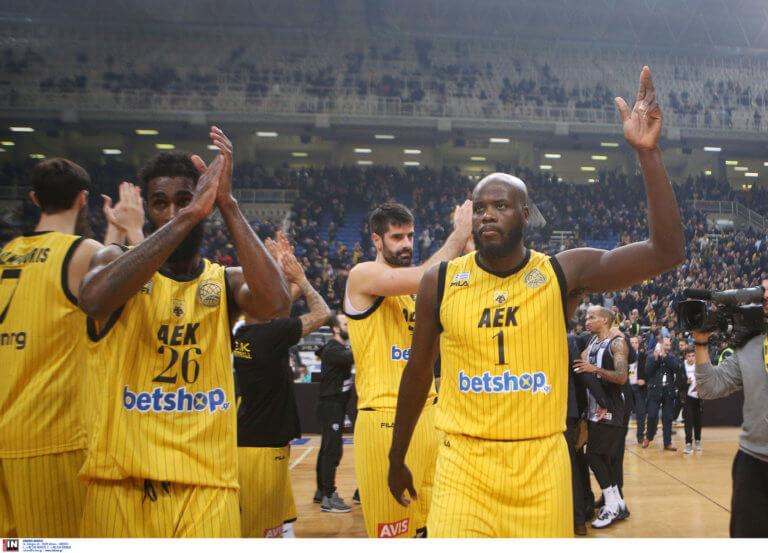 Basketball Champions League: Πότε παίζει η ΑΕΚ με την Μπάμπεργκ