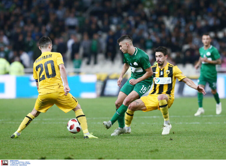 Superleague: Γερμανός διαιτητής στο ΑΕΚ – Παναθηναϊκός, Αζέρος στο ΠΑΟΚ – Ατρόμητος | Newsit.gr