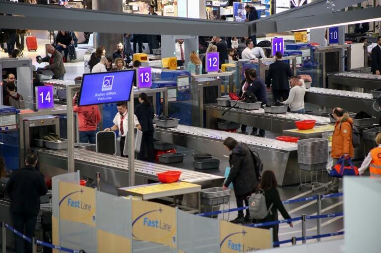 Fraport Greece: Αύξηση 13,6% στην επιβατική κίνηση στα 14 αεροδρόμια | Newsit.gr