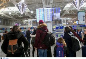 Αύξηση στην τουριστική κίνηση και τον Ιανουάριο