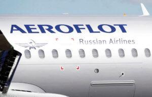 Η Αεροφλότ σταματά τις πτήσεις για Γεωργία