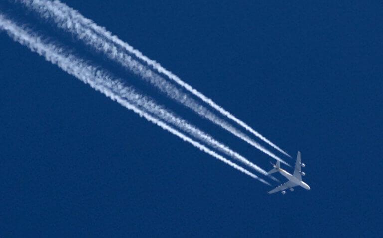 Θεσσαλονίκη: Απρόοπτο λίγο πριν την προσγείωση αεροπλάνου – Τι ζήτησε ο πιλότος για να συνεχίσει! | Newsit.gr
