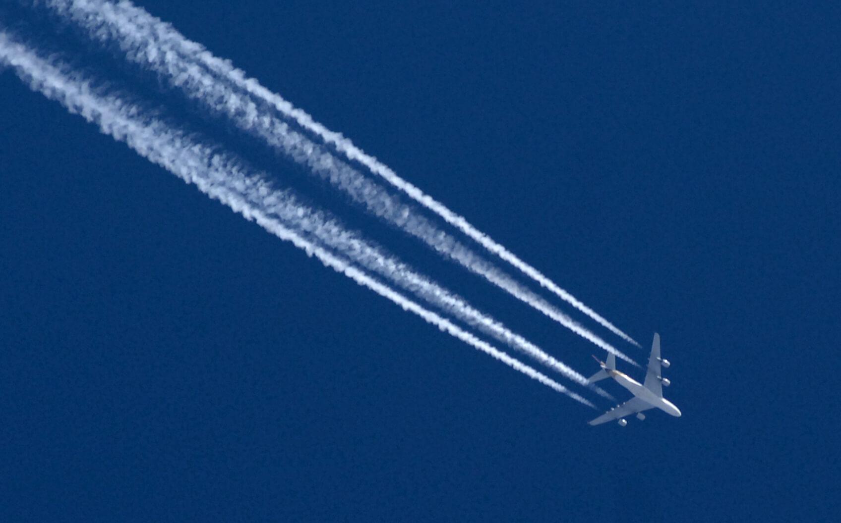 Θεσσαλονίκη: Απρόοπτο λίγο πριν την προσγείωση αεροπλάνου – Τι ζήτησε ο πιλότος για να συνεχίσει!
