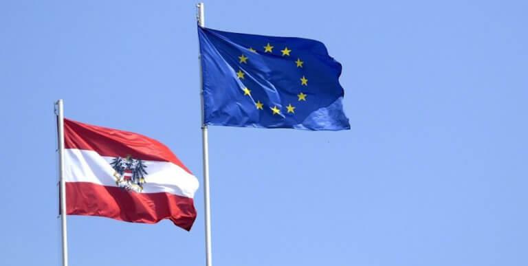 Αυστρία: 25 χρόνια από την είσοδό της στην Ε.Ε υπό την προεδρία… της Ελλάδας