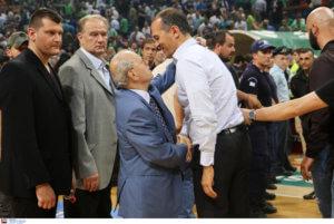 Θανάσης Γιαννακόπουλος: Η ανακοίνωση της ΚΑΕ Ολυμπιακός!