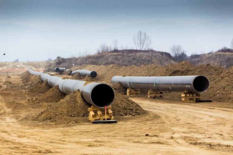 Αλβανία: Υπέγραψε συμφωνία για τον αγωγό φυσικού αερίου TAP | Newsit.gr