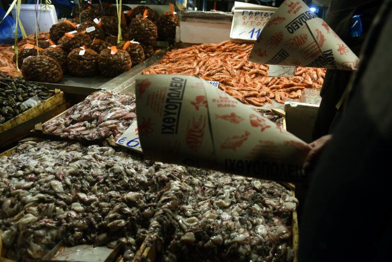 ΕΦΕΤ: Τι να προσέξετε στα ψώνια για την Καθαρά Δευτέρα και την Σαρακοστή   Newsit.gr